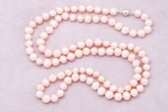 Pērles blondīnēm