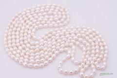 Garās rīsu pērles