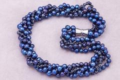 3 krāsu pērles