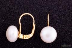 Baltās klasiskās pērles