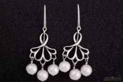 Jūgendstila pērles