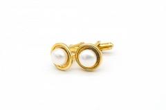 Pērļu aproču pogas
