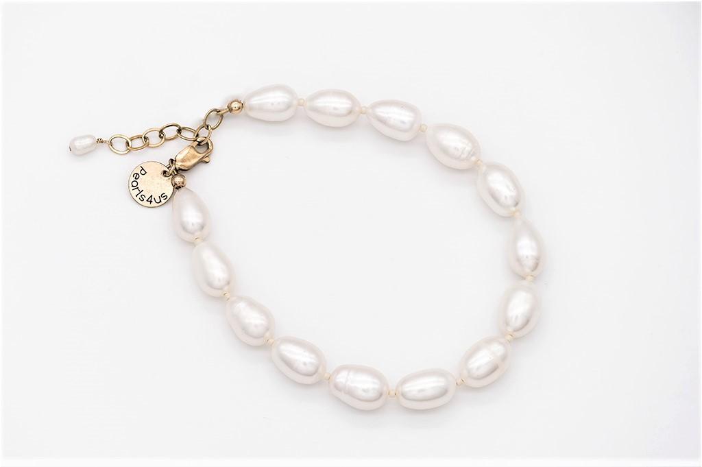 Rīsu baltās pērles