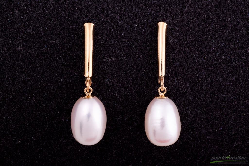 Pērļu baltās lāsītes