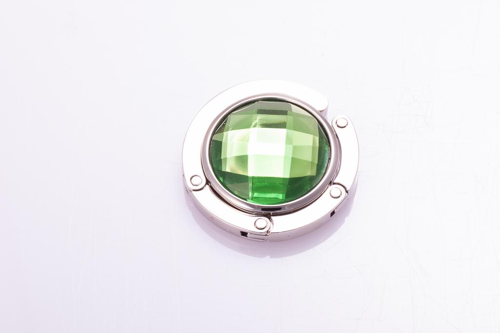 Zaļais