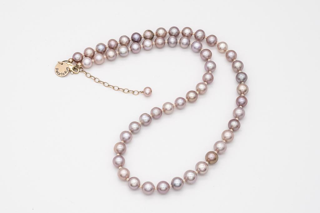 Elegantās perles