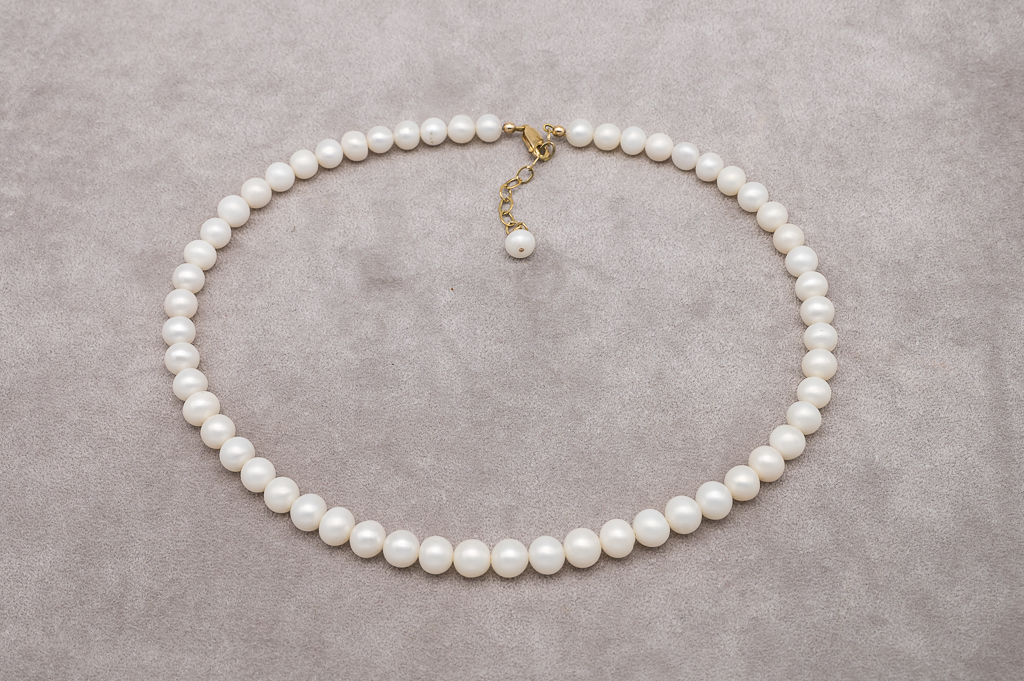 Zeltaino pērļu virtene