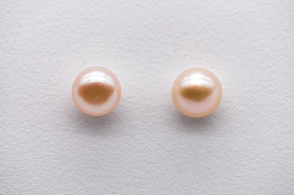 Upes pērles