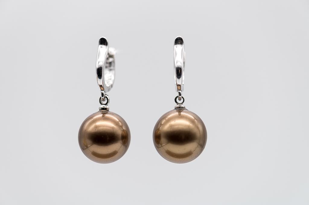 Brūnās pērles