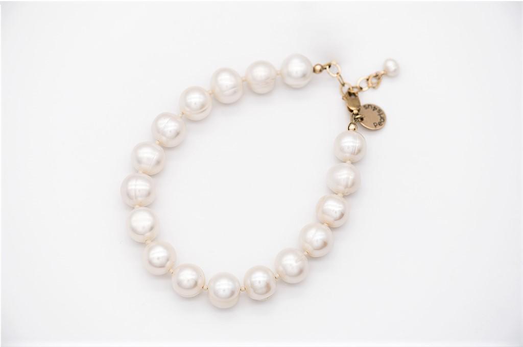 A kvalitātes lielās pērles