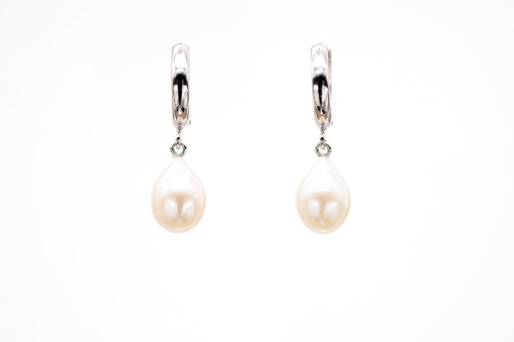 Lielās baltās pērļu lāsītes
