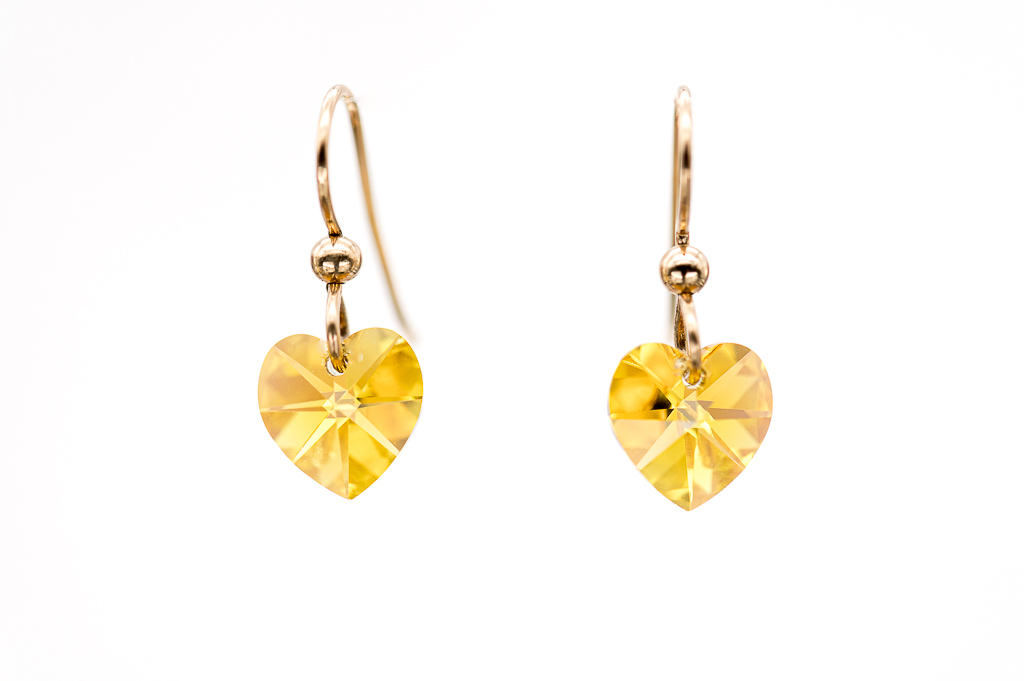 Swarovski Yellow