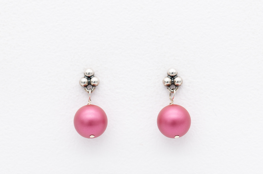 Neone Pink pearl