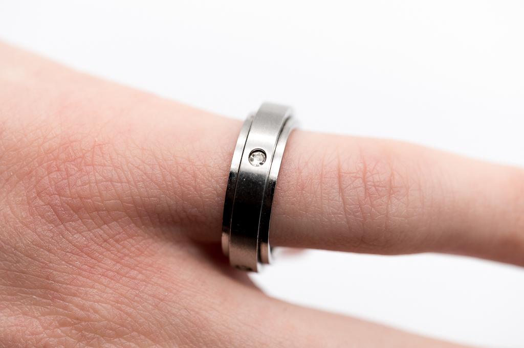 Ring Sliding