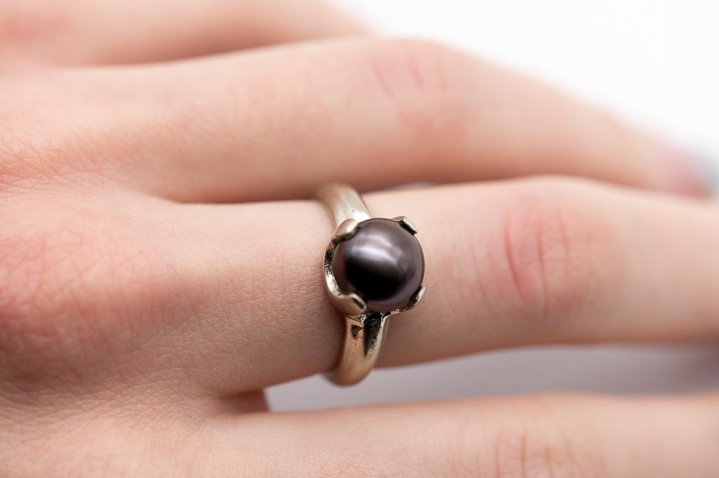 Pērļu gredzens