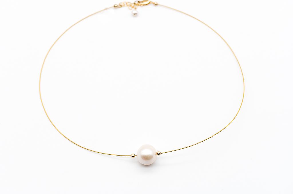 Milzīga pērle