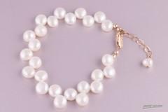 Baltās Mabe pērles