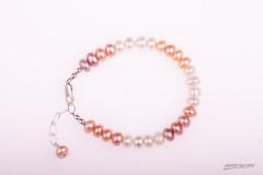 Krāsainās pērles