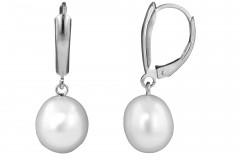 Balto pērļu lāsītes