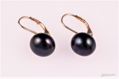Melnās pērles