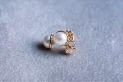 Pērles, vītā apmalīte