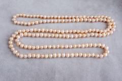 Aprikožu pērles