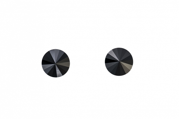 Swarovski kristālu auskari