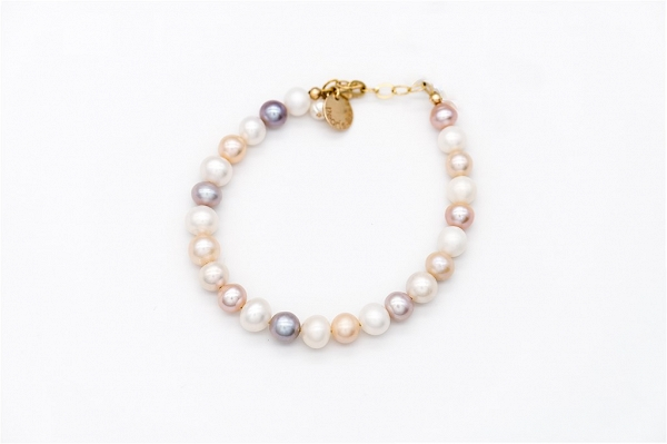 3 color Pearls