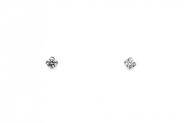 Cubic Zircon 3mm