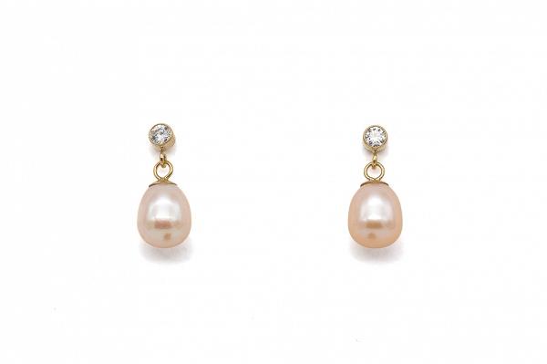 Ovālās pērles