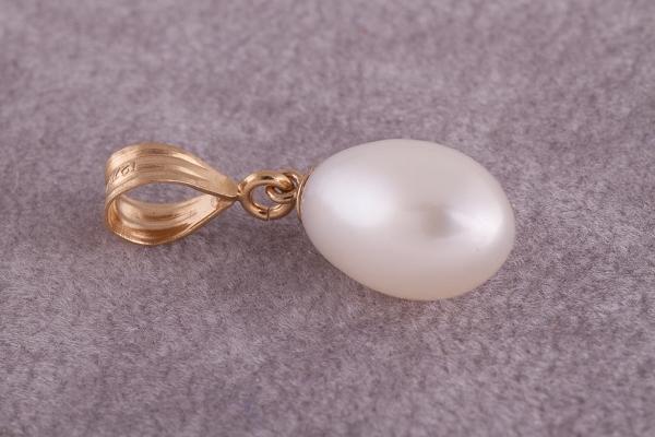 Lāsītes pērles piekariņš