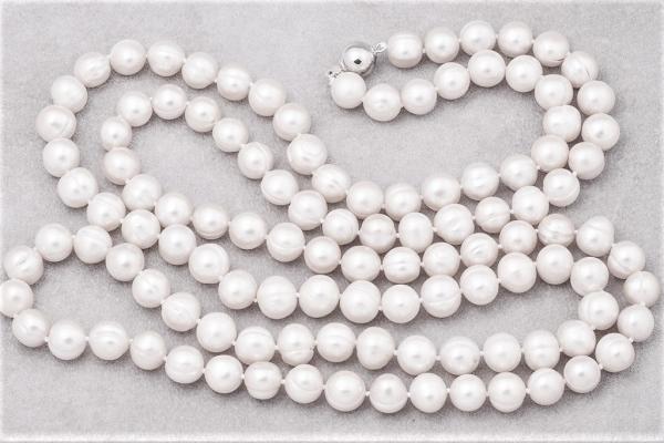 Lielās upes pērles