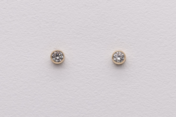 Earrings Cubic zirconia