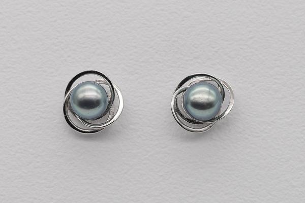 Pērles rozītēs