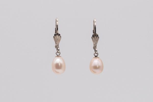 Pērles ar angļu aizdari