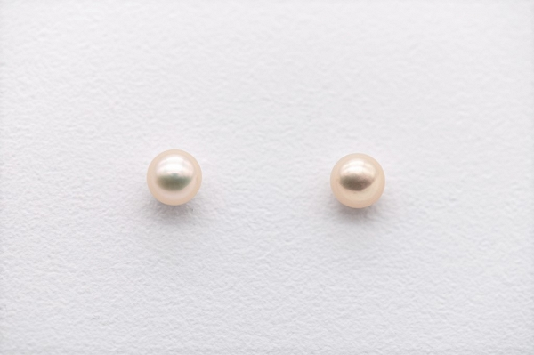 Small beautiful pearls