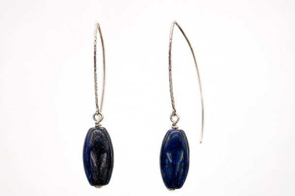 Lapis Lazuri earrings