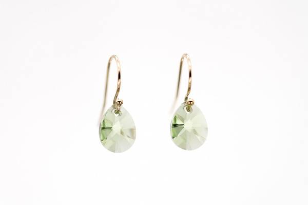 Swarovski Light Green