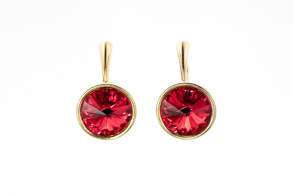 Swarovski Super Red