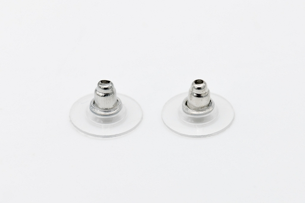 Friction ear nut, 2