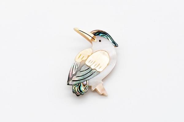 Abalone Bird