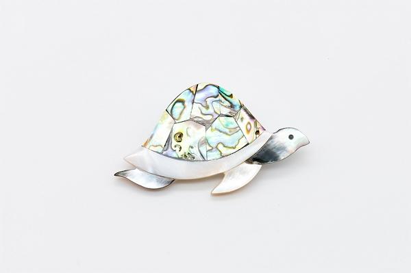 Abalone Turtle