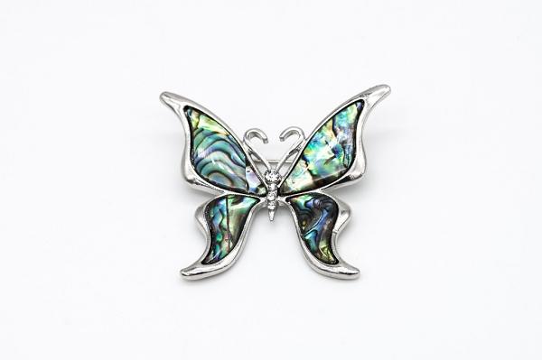 Abalone Butterflies