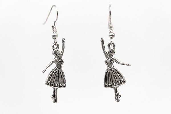 Dancers Earrings