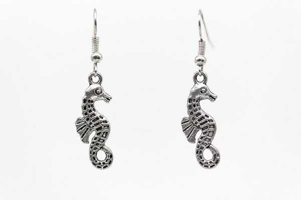Sea Horses Earrings