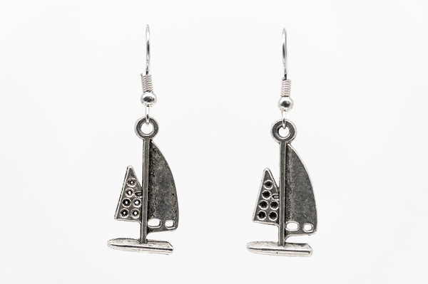 Yacht Earrings